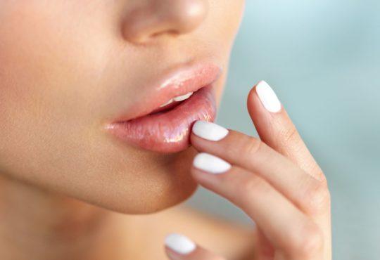 baume à lèvres