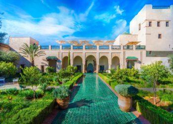 Partir à Marrakech