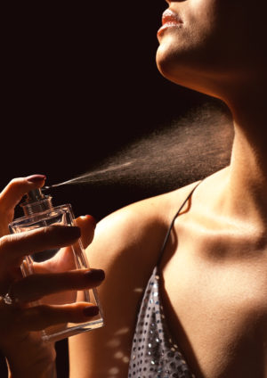 Les parfums les plus populaires
