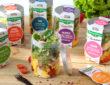 Salad Jars de Fleury Michon