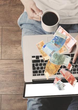 Gagner un revenu sur internet