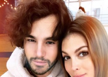 Iris Mitteneare & Anthony Colette en couple ?