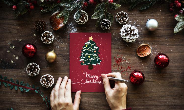 Des décorations de Noël à faire soi-même