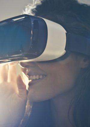 Réalité virtuelle a son parc