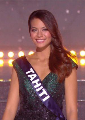 miss france 2019 chaimalama Chaves