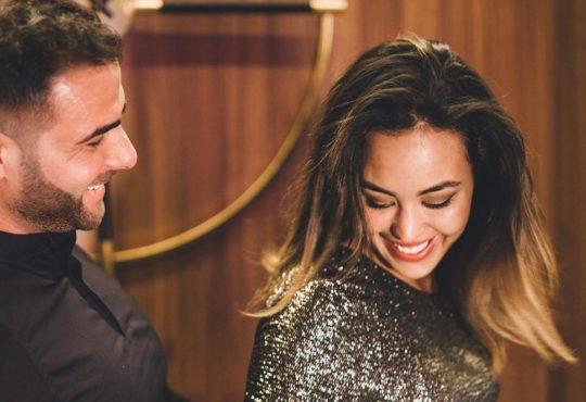 Yamina et Florian Les Vacances des Anges 3
