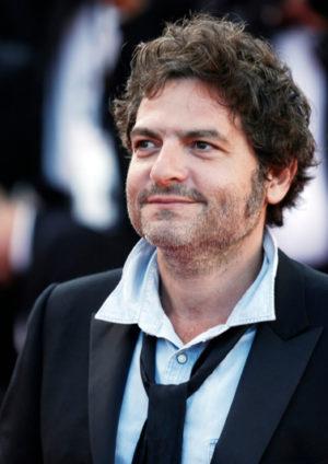 Matthieu Chedid aka M au festival de Cannes