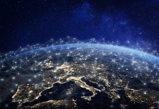 un projet de fichage géant de citoyens prend forme en europe