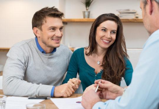 Prêt hypothécaire à négocier