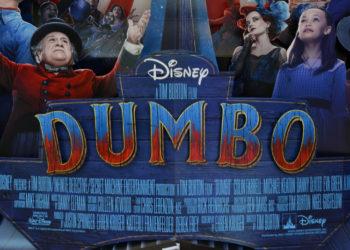 Dumbo, un remake de Disney encorede Tim Burton